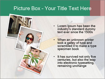 0000076160 PowerPoint Templates - Slide 17