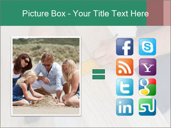 0000076160 PowerPoint Template - Slide 21