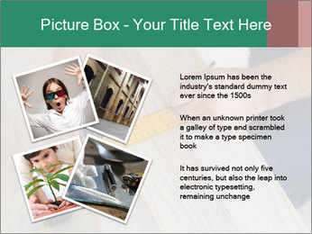 0000076160 PowerPoint Templates - Slide 23