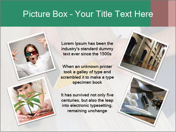 0000076160 PowerPoint Templates - Slide 24