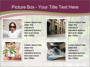 0000076161 PowerPoint Template - Slide 14