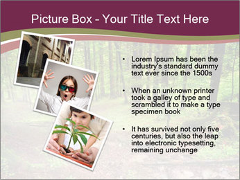 0000076161 PowerPoint Template - Slide 17