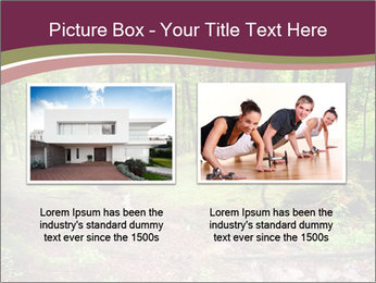 0000076161 PowerPoint Template - Slide 18