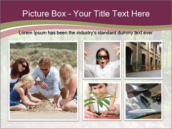 0000076161 PowerPoint Template - Slide 19