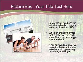 0000076161 PowerPoint Template - Slide 20