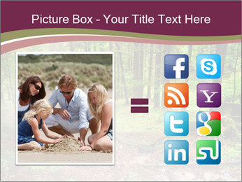 0000076161 PowerPoint Template - Slide 21