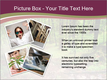 0000076161 PowerPoint Template - Slide 23