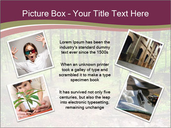 0000076161 PowerPoint Template - Slide 24