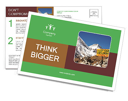 0000076162 Postcard Template