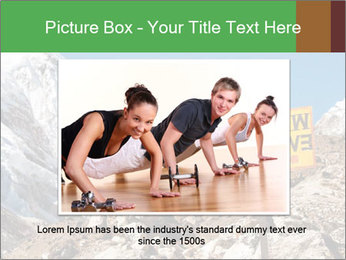 0000076162 PowerPoint Template - Slide 16