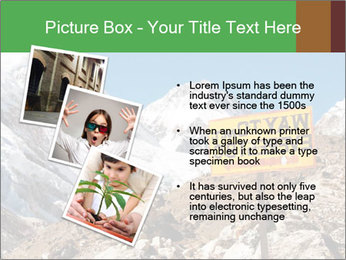 0000076162 PowerPoint Template - Slide 17