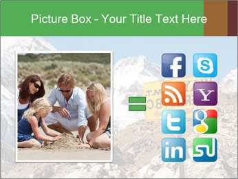 0000076162 PowerPoint Template - Slide 21