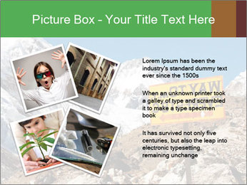 0000076162 PowerPoint Template - Slide 23