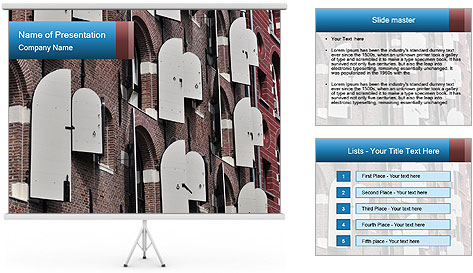 0000076163 PowerPoint Template