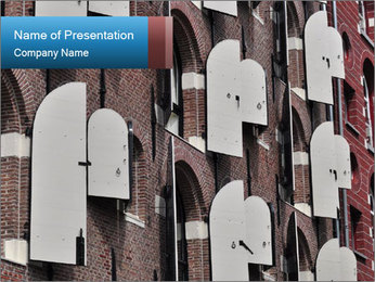 0000076163 PowerPoint Template - Slide 1