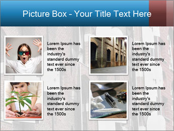 0000076163 PowerPoint Template - Slide 14