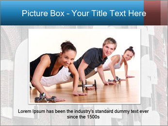 0000076163 PowerPoint Template - Slide 16