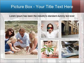 0000076163 PowerPoint Template - Slide 19
