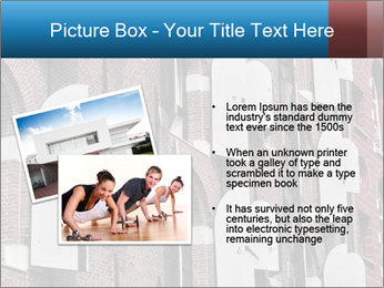 0000076163 PowerPoint Template - Slide 20