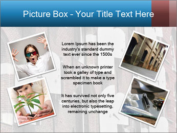 0000076163 PowerPoint Template - Slide 24