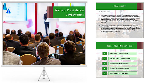 0000076164 PowerPoint Template