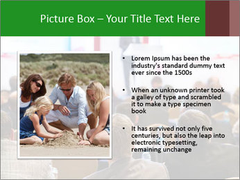 0000076164 PowerPoint Template - Slide 13