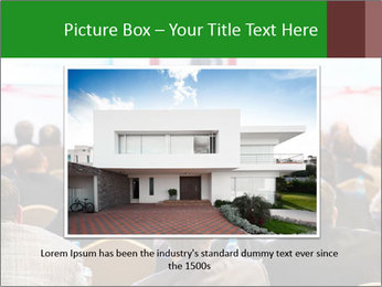 0000076164 PowerPoint Template - Slide 15