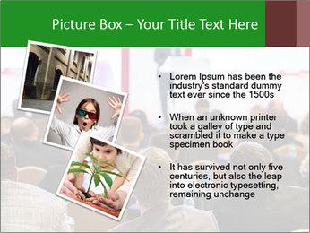 0000076164 PowerPoint Template - Slide 17