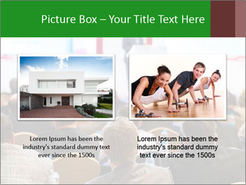 0000076164 PowerPoint Template - Slide 18