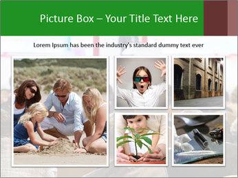 0000076164 PowerPoint Template - Slide 19