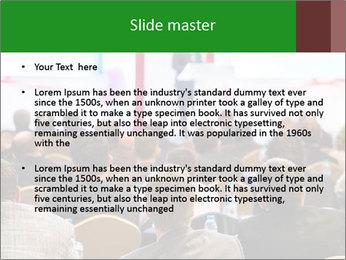 0000076164 PowerPoint Template - Slide 2