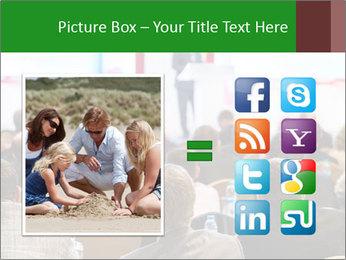 0000076164 PowerPoint Template - Slide 21