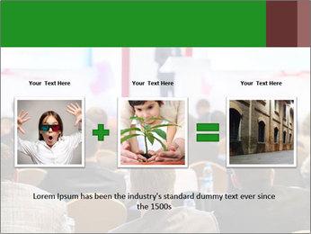 0000076164 PowerPoint Template - Slide 22