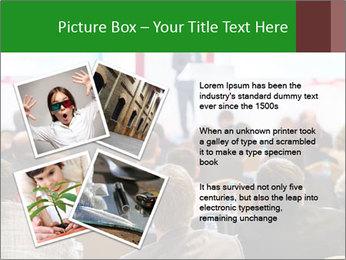 0000076164 PowerPoint Template - Slide 23
