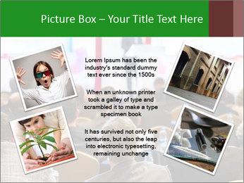 0000076164 PowerPoint Template - Slide 24