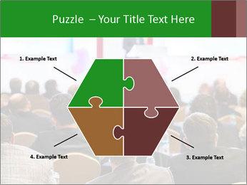 0000076164 PowerPoint Template - Slide 40