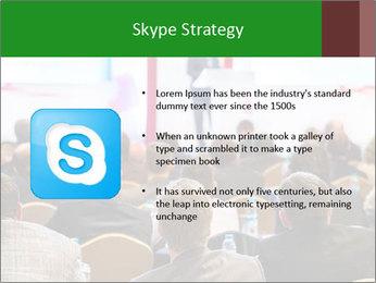 0000076164 PowerPoint Template - Slide 8