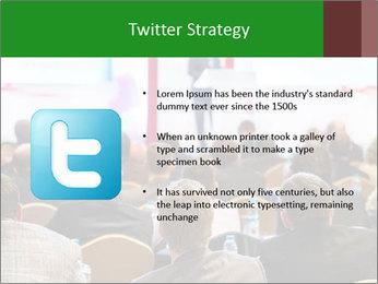 0000076164 PowerPoint Template - Slide 9