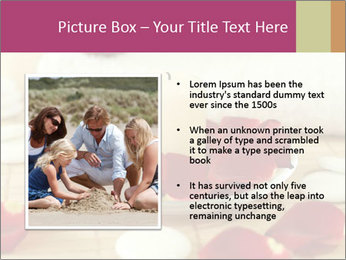 0000076165 PowerPoint Templates - Slide 13