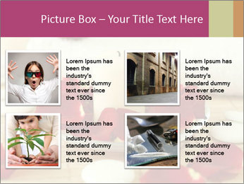 0000076165 PowerPoint Template - Slide 14