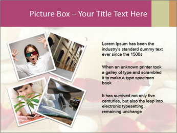 0000076165 PowerPoint Templates - Slide 23