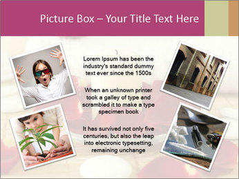 0000076165 PowerPoint Templates - Slide 24