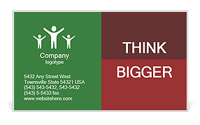 0000076166 Business Card Templates