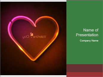 0000076166 PowerPoint Template - Slide 1
