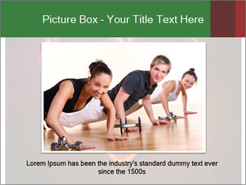 0000076166 PowerPoint Template - Slide 16