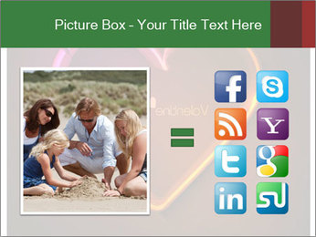 0000076166 PowerPoint Template - Slide 21