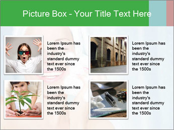 0000076168 PowerPoint Template - Slide 14