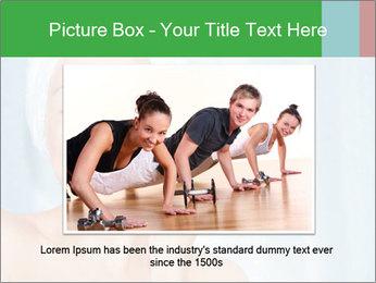 0000076168 PowerPoint Template - Slide 16