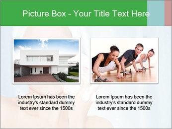0000076168 PowerPoint Template - Slide 18
