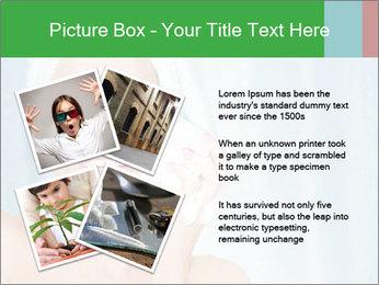 0000076168 PowerPoint Template - Slide 23